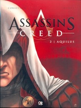 ASSASSIN´S CREED # 02 AQUILUS