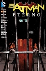BATMAN ETERNO # 04