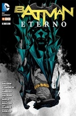 BATMAN ETERNO # 05
