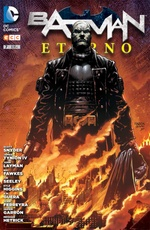 BATMAN ETERNO # 07