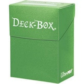 DB UP DECK BOX ULTRA VERDE LIMA