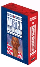 COFRE MARTHA WASHINGTON