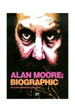 ALAN MOORE: BIOGRAPHIC