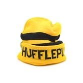 GORRO LANA HARRY POTTER HUFFLEPUFF