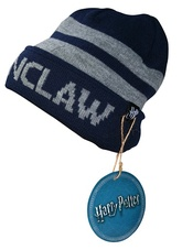 GORRO LANA HARRY POTTER RAVENCLAW