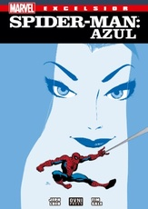 MARVEL EXCELSIOR: SPIDERMAN AZUL
