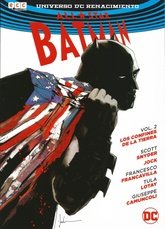 ALL-STAR BATMAN # 02 LOS CONFINES DE LA TIERRA