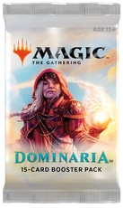 MAGIC BOOSTER X 15 CARTAS - DOMINARIA