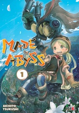 MADE IN ABYSS # 01