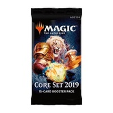 MAGIC BOOSTER X 15 CARTAS - COLECCIÓN BÀSICA 2019