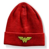 GORRO LANA WONDER WOMAN