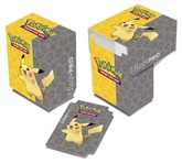 DECK BOX UP PIKACHU FULL VIEW