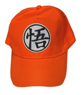 GORRA DRAGON BALL - GO