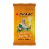 MAGIC BOOSTER X 15 CARTAS - GREMIOS DE RÁVNICA