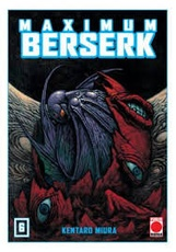 BERSERK MAXIMUM # 06