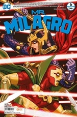 MR. MILAGRO # 06 (DE 12)