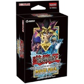YUGIOH  - THE DARKSIDE OF DIMENSION: MOVIE PACK SECRET EDITION