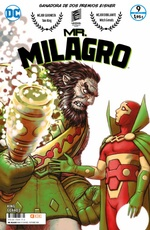 MR. MILAGRO # 09 (DE 12)