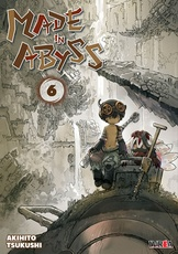 MADE IN ABYSS # 06