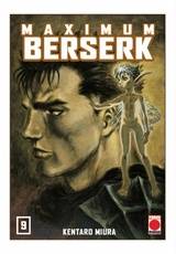 BERSERK MAXIMUM # 09