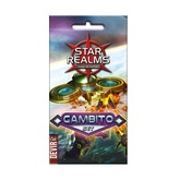 STAR REALMS - GAMBITO X 20 CARTAS