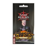 STAR REALMS - CRISIS: PERSONAJES