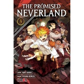 THE PROMISED NEVERLAND # 03
