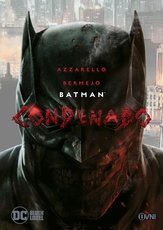 BATMAN: CONDENADO (BLACK LABEL)