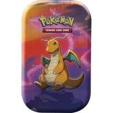 MINI LATA POKEMON - KANTO POWER DRAGONITE