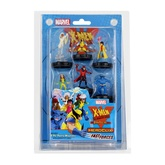 HEROCLIX - FAST FORCES X-MEN THE ANIMATED SERIES