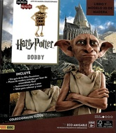 INCREDI BUILDS: HARRY POTTER - DOBBY