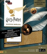 INCREDI BUILDS: HARRY POTTER - SNITCH