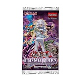 YUGIOH BOOSTER X 5 CARTAS - LEGENDARY DUELISTS: IMMORTAL DESTINY