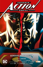 SUPERMAN: ACTION COMICS # 01 - SENDERO DE PERDICION