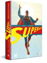 ALL-STAR SUPERMAN: EDICION DELUXEX
