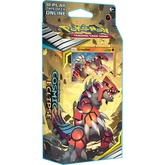 MAZO POKEMON SUN & MOON - COSMIC ECLIPSE GROUDON
