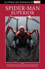 HEROES PODEROSOS MARVEL # 97 - SPIDER-MAN SUPERIOR