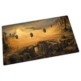 PLAYMAT ULTIMATE GUARD EDICION TIERRAS LLANURA (61X35 CM)
