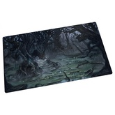 PLAYMAT ULTIMATE GUARD EDICION TIERRAS PANTANO (61X35 CM)