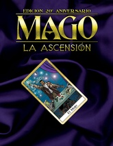 MAGO LA ASCENSION 20° ANIVERSARIO