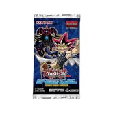 YUGIOH BOOSTER X 4 CARTAS - SPEED DUEL: TRIALS OF THE KINGDOM