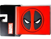 BILLETERA DEADPOOL LOGO
