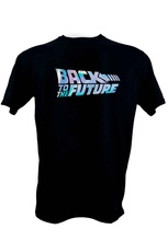 REMERA BACK TO THE FUTURE - LOGO TORNAOL