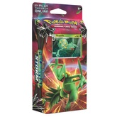 MAZO POKEMON SUN & MOON - CELESTIAL STORM: LEAF CHARGE