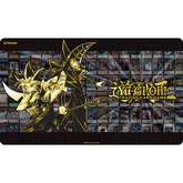 YUGIOH - GOLDEN DUELIST COLLECTION: GAME MAT