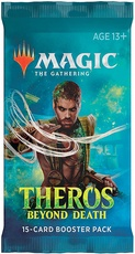 MAGIC BOOSTER X 15 CARTAS - THEROS BEYOND DEATH