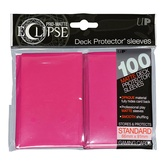 PROTECTORES ECLIPSE STANDARD ROSA X 100