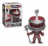 FUNKO POP! TV POWER RANGERS LORD ZEDD