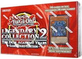 YUGIOH LEGENDARY COLLECTION 2: THE DUEL ACADEMY YEARS