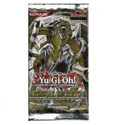 YUGIOH BOOSTER X 5 CARTAS - HIDDEN ARSENAL 6